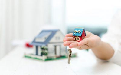 Ingatlan ajándékozás: az ingatlan utáni adózás kikerülése?
