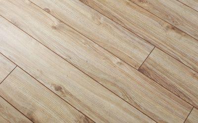 Ezek a legnépszerűbb laminált padló lerakási minták